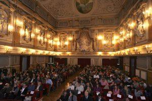 Palazzo reale –  14 novembre 2006