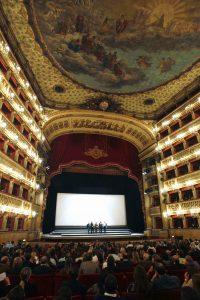 Teatro San Carlo – 27 ottobre 2006